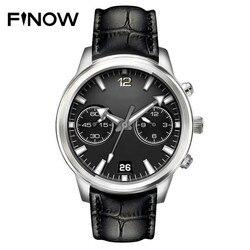 Finow x5 lem5 프로 gps smartwatch 방수 mtk6580 3g sim 카드 와이파이 블루투스 시계 ios 안 드 로이드 5.1 smartwatch
