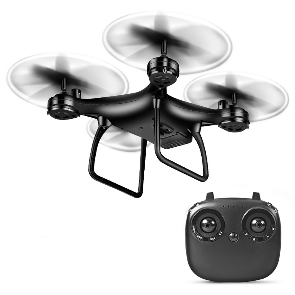 New TXD-8S Mini Drone Quadcopter 2.4GHz Drones Remote Control Helicopter Airplane Smart Home High Quality
