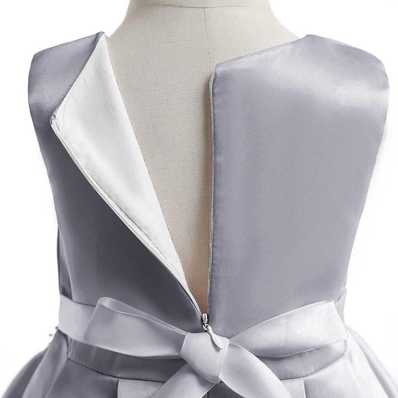 Нарядное платье для маленьких девочек; Одежда для маленьких детей; Детские платья-пачки; Одежда для девочек; платье для свадебной вечеринки