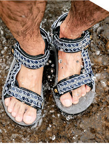 SCAMEL Outdoor Sandal...