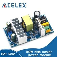 100W 4A-6A Stabile High Power Switching Power Supply Board AC 110V 220V zu DC 24V Power transformator Schritt Unten Spannung Regler