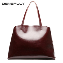 Cowhide Soft Genuine Leather Handbag Female High Quality Luxury Women Bags Designer Vintage Real Leather Tote Bag Sac Main Femme стоимость
