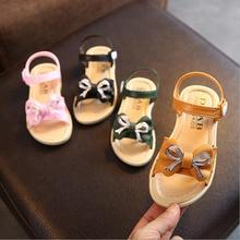 Summer Fashion Girls Shoes Dance Princess Kids Shoe