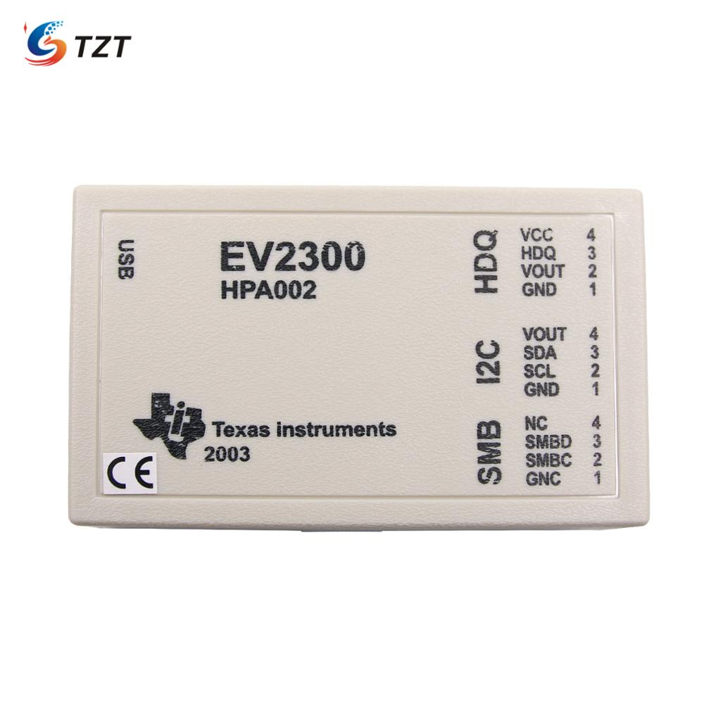 TZT <font><b>EV2300</b></font> USB-Based Interface Board PC Tester Unlocking Maintenance Tool Detect Battery Gauge Circuit image