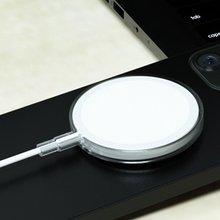 Защитный чехол для iphone12pro с беспроводным зарядным устройством
