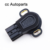 Throttle Position Sensor TPS SENSOR oem FS01-13-SL0 FS0113SL0 for MAZDA 626 MX6 PROTEGE FS0113SLO 5S5140
