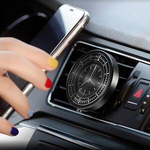Image 2 - اثنين من الأساليب لوحة سيارة الهواء حامل منفذ الهاتف السيارات على مدار الساعة 360 درجة قابل للتعديل العالمي هاتف محمول قوس اكسسوارات السيارات