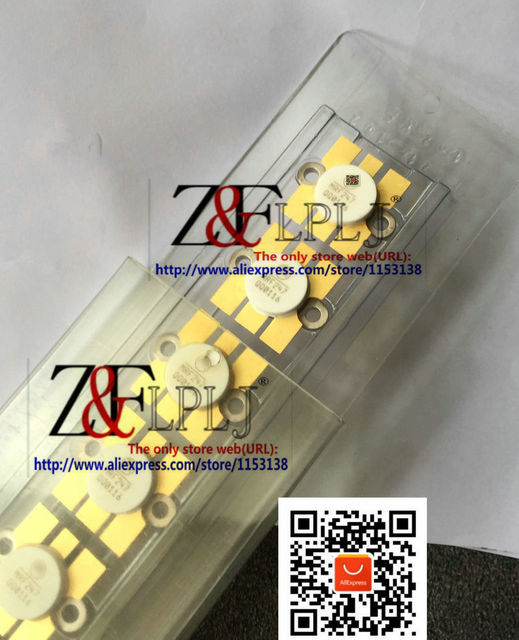 MRF247 Mrf 247 75 W, 175 Mhz Gecontroleerde Q Rf Power Transistor Npn Silicon Nieuwe Originele 1 Stks/partij