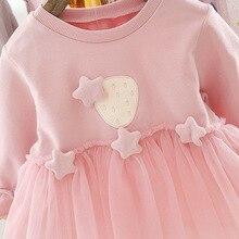 Baby Girl Tutu Dress For 1 Year Clothing