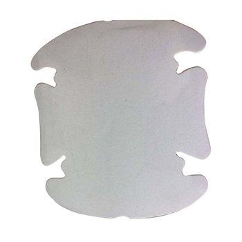 Car Handle Protection Film Car Exterior Transparent Sticker Automotive Auto Accessories Car Styling