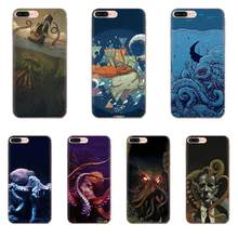 Octopus Weiche Telefon Coque Für Galaxy J1 J2 J3 J330 J4 J5 J6 J7 J730 J8 2015 2016 2017 2018 mini Pro(China)