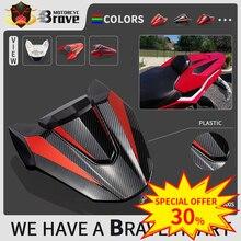 Cubierta de asiento trasero de motocicleta, carenado de sección trasera para Honda CB650R, CBR650R, CB, CBR, 650R, 2021, 2019, 2020