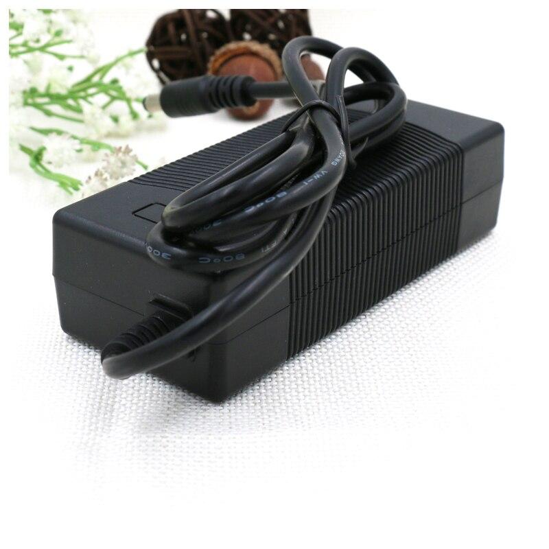 Aluoka 7S 29,4 в 2 а 24 в блок питания литий-ионный аккумулятор зарядное устройство AC 100-240 В адаптер конвертер EU/US/AU/UK вилка