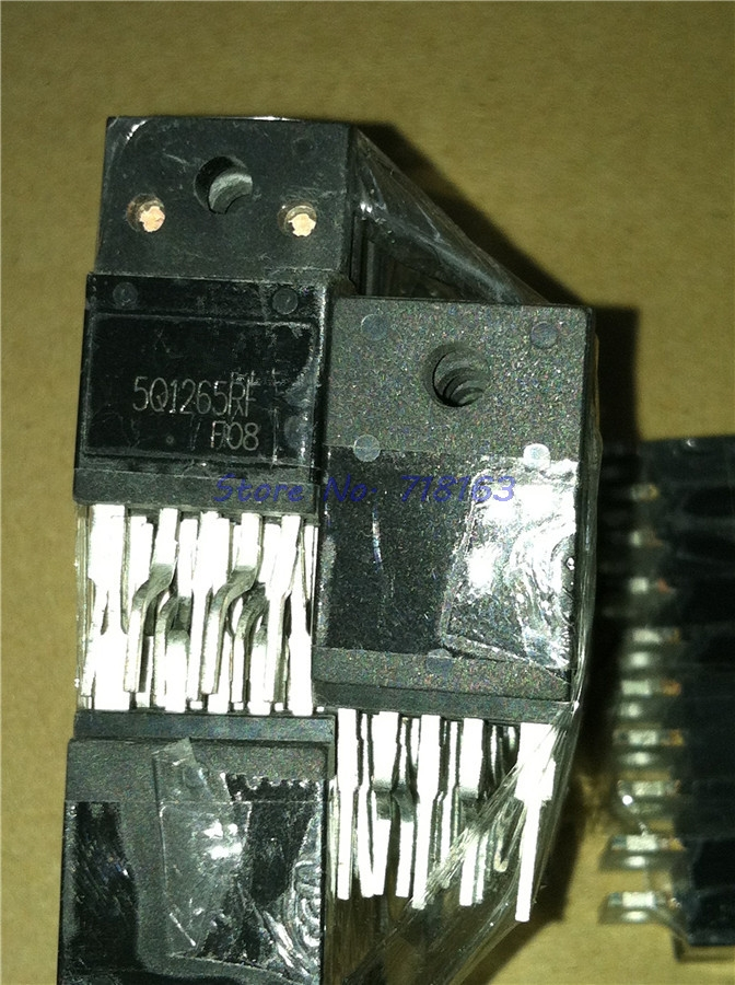 1pcs/lot 5Q1265RF 5Q1265 TO-3P In Stock