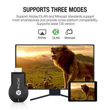 Anycast M12プラスwifi受信機airplay miracast hdmi対応テレビdlna 1080 1080p