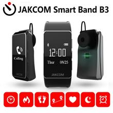 Jakcom B3 смарт-браслет горячая Распродажа as pulseira inteligente everdrive orologi
