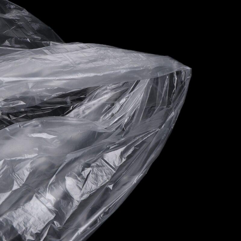 90Pcs Disposable Foot Tub Barrel Liners Bath Bag For Detox Foot Pedicure SPA New