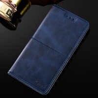 Coque de téléphone pour OPPO Realme X2 Pro rabat magnétique couverture en cuir PU sac Mobile livre étui pour OPPO Reno Ace Etui Coque accessoire