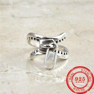 Корейская версия популярного нового кольца из стерлингового серебра 925 пробы, вечерние женские кольца, изысканные ювелирные изделия, подар...