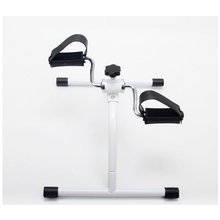 Household Mini Fitness Bicycle Foldable Exercise Bike Sport Gym Machine Hand Leg Rehabilitation Indoor step fitness Pedal Bike
