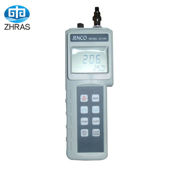 ZH-WQO-ORP Indoor Ras Aquaculture Online ORP PH meter Water Detector ORP PH tester for Aquaculture ph 169a orp 169a waterproof pen type ph orp meter