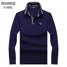 Светодиодная яркая брендовая Новая мужская рубашка поло хлопковая