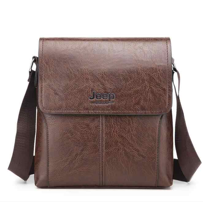 Schoudertas Rugzak Messenger Mannen Bag Casual Business Aktetas Verticale