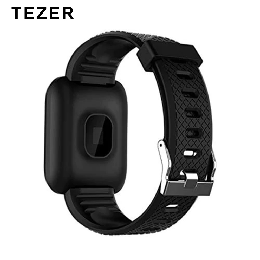 D13 Smart Watch Strap 116 Plus Smart Watch Band Smart Wristband D18 Watch Band Silicone Replaceable Strap Watchband Wriststrap