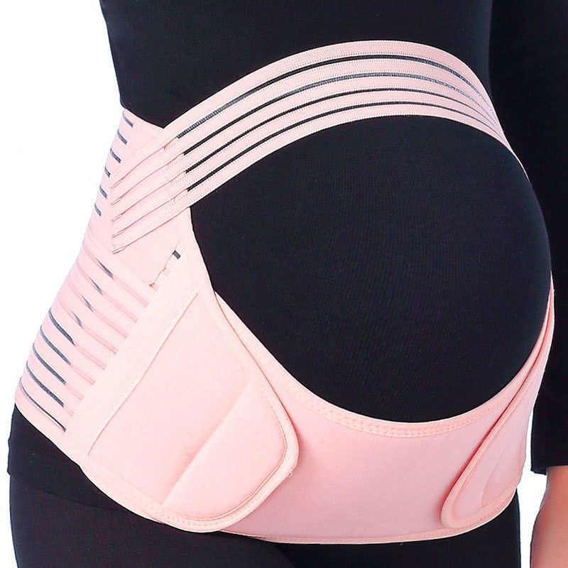 Promotion Pregnant Women Belts Maternity Belly Belt Waist Care Abdomen Support Belly Band Back Brace Pregnancy Protector