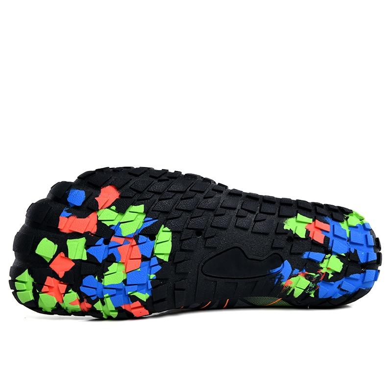 sapatos aqua antiderrapantes para area externa masculino 04