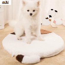 Товары для собак suprepet зимняя теплая кровать домашних животных