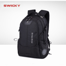 SWICKY Multifunction Men 16/17inch tablet Laptop Backpacks For Teenager Fashion Male  Leisure Travel backpack anti thief