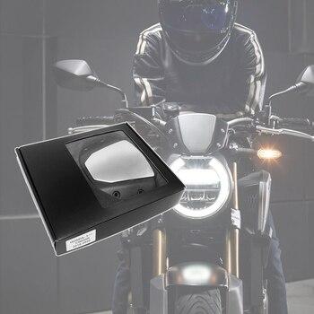For cb650r Small Windshield 2019  Cb650r WindScreen Motorcycle CB 650R Windshield CB650R WindScreen Front Screen Deflector