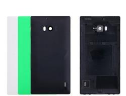 Крышка батарейного корпуса Дверь для Nokia Lumia 930 батарея рамка задняя крышка чехол Дверь