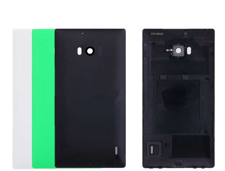 <font><b>Cover</b></font> Battery Housing door for Nokia <font><b>Lumia</b></font> <font><b>930</b></font> Battery Bezel <font><b>back</b></font> <font><b>Back</b></font> <font><b>Cover</b></font> Case door image