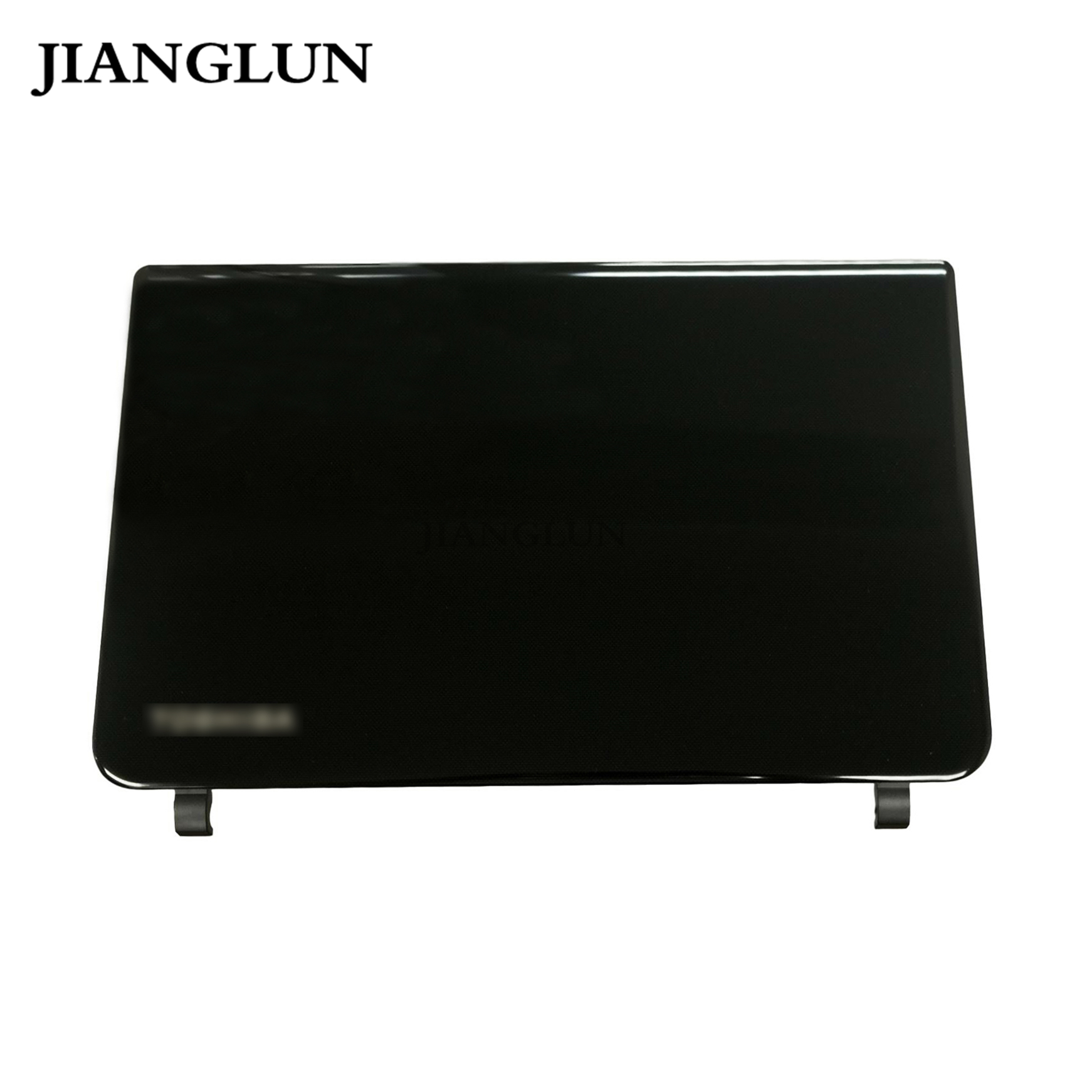 JIANGLUN LCD Back <font><b>Cover</b></font> For <font><b>Toshiba</b></font> Satellite <font><b>L50</b></font>-B Black color image