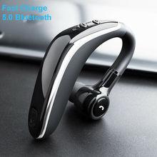 Wireless Bluetooth5.0 Headset Stereo Headphone Sport Earbuds Earphone Handfree F