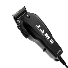 Professional Electric Barber Hair Clipper Corded Barbershop Hairdressing Trimmer Haircut Machine Head Shaver Cut Razor Shaving