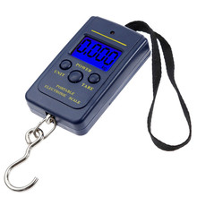 Digital-Scale Electronic-Hook-Scale Hanging Kitchen-Weight-Tool Fishing-Luggage Mini