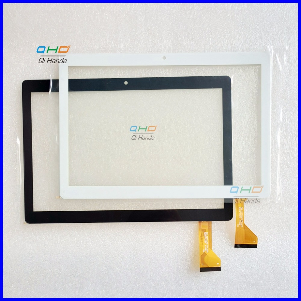 For 10.1'' Inch CH-10114A2-FPC325 TABLET DH-10114A2-FPC325 A108L Capacitive Touch Screen Panel Digitizer Sensor MJK-0725-FPC