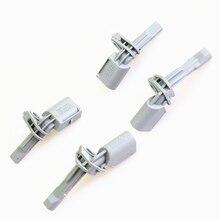 цена на Front&Rear ABS Wheel Speed Sensor For Passat B7 CC EOS Tiguan Touran Scirocco Superb Seat Alhambra Q3  WHT 003 856 857 858 859 A