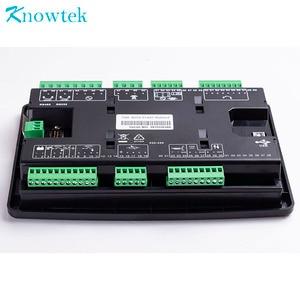 Image 3 - مولد وحدة تحكم آلية DSE7320 استبدال DSE 7320 AMF ATS مولد المولد
