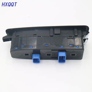 Image 4 - Power Window Main Switch Assy for Ssangyong 2003 2006 Rexton OEM 8582008001LAM