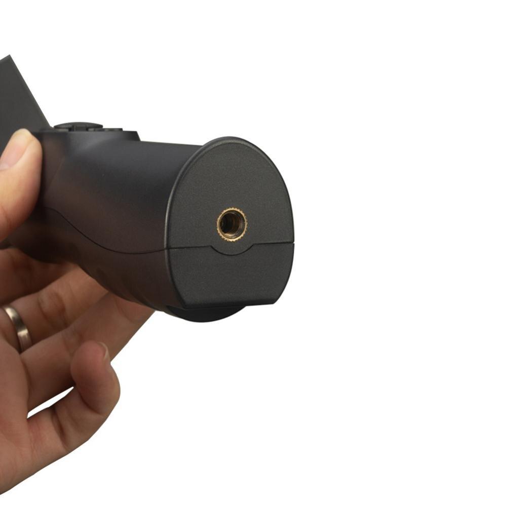Cardan universal handheld do estabilizador de 3