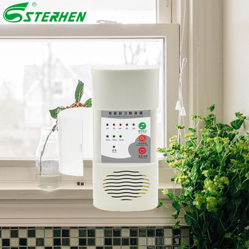 цена на sterhen Home Deodorizer Ozone Formaldehyde removal  Deodorizer Ozone Suitable for pet house ozone purifier O3 Air Purifier