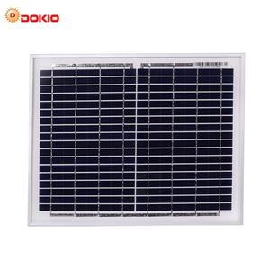Image 1 - Комплект солнечных панелей Anaka 18 в 10 Вт/20 Вт/30 Вт/40 Вт/50 Вт, солнечные батареи, Солнечные фотоэлектрические солнечные панели для домашней зарядки 12 В, солнечная панель, Китай