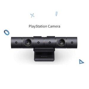 Image 2 - Orginal somatosensorische camera voor PS4 eye motion sensor camera voor Sony Playstation 4 console play station 4 zilver