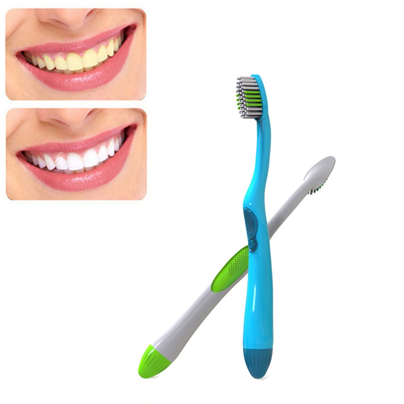 Rotating Electric Toothbrush Dental Care Teeth Brush Oral Hygiene Tooth Brush