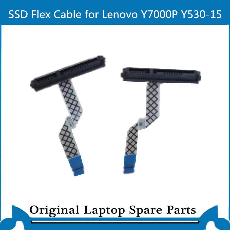 SSD Flex Cable For Lenovo Rescuer Y7000P Y7000 Y530-15 SATA SSD Flex Cable