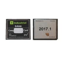 Riooak tf cartão para toyota it2 testador inteligente 2017.1v 64mb para toyota/suzuki/cartão em branco disponível